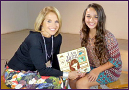 Katie Couric: The New Face of Transgender Youth